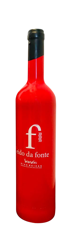botella eido de puga